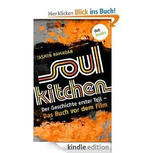 Soul Kitchen [Kindle Edition]