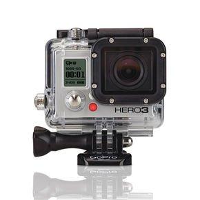 GoPro HD HERO 3 - Black Edition 334€ + Versand. Allerdings nur bei 0% Finanzierung