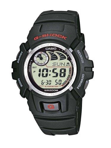 Casio G-Shock Men's Digital Watch für 40€ @Amazon.co.uk
