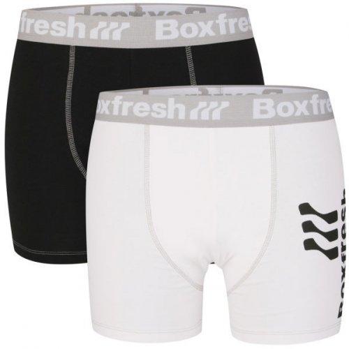 [zavvi UK] 2er Pack Boxfresh Boxershorts für 7,68€ inkl. Versand
