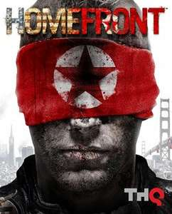 Homefront Steam Key für 3,95€
