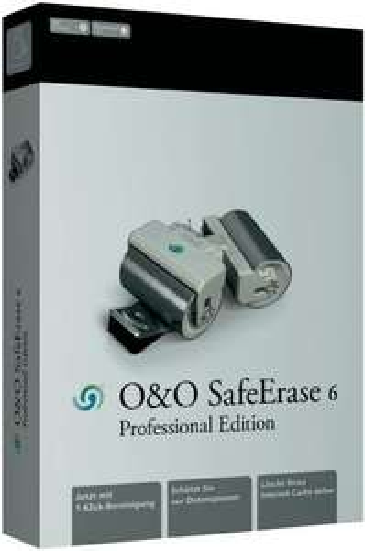 O&O SafeErase 6 Professional Edition Kostenlos