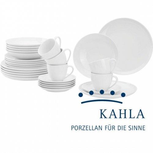 Kahla Kombi-Service JAZZ, 30-teilig für 39 Euro + versandkostenfrei