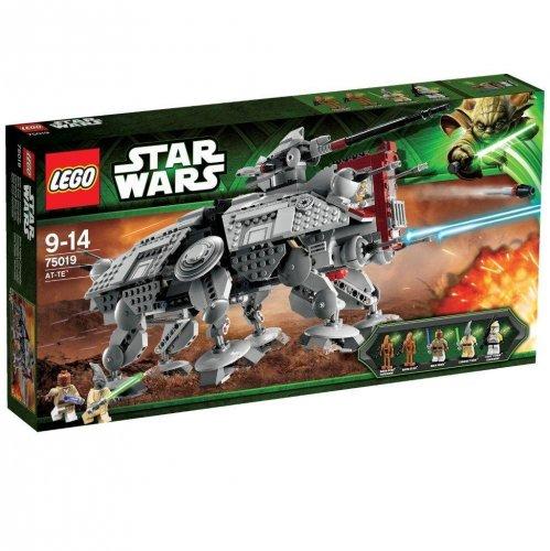 [Amazon.es]LEGO Star Wars 75019 - AT-TE ca 81€