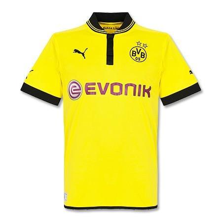 Borussia Dortmund Heim Trikot der Saison 2012/2013 für 39€