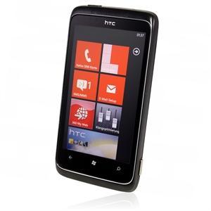 HTC Trophy | Orig. Vodafone Vertrag