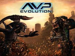 AVP: Evolution für 0,89€ [iOS]