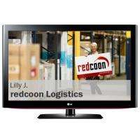 LG 32LD750 81,3 cm (32 Zoll) LCD-Fernseher Full-HD, 200Hz
