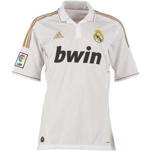 Real Madrid Heim Trikot für 17,99€ + 4,99 VSK (ggf.)