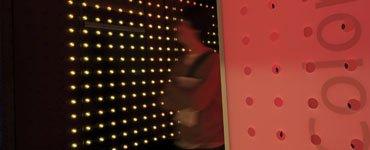 LED-Kerze Imageo mit etwas Aufwand umsonst