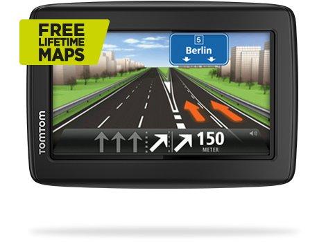 TomTom Start 20M Central Europe Traffic für 103€