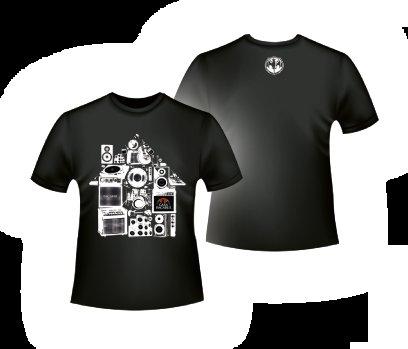 3x Bacardi Dosen kaufen und kostenloses Bacardi T-Shirt erhalten