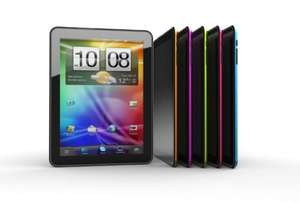 8 Zoll Quadcore Android 4.1 Tablet für 104€!