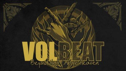Volbeat - komplettes Hellfest-Konzert online