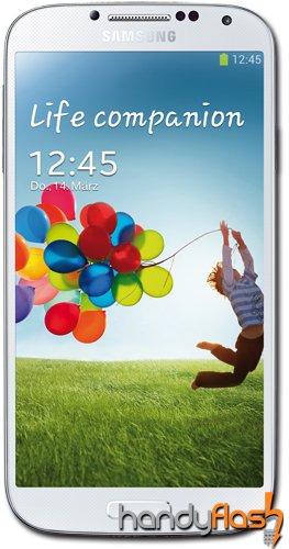 Samsung Galaxy S4, Mega 6.3 oder Xperia Z für je 0€ mit Vodafone Allnet 29,99€ mtl.