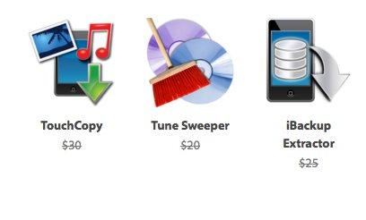 StackSocials Mini Utility Mac Bundle - 3 Programme zum kleinen Preis