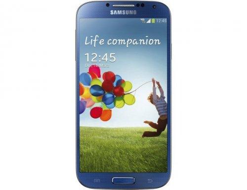 VF Allnet für 31,49€ / Monat mit Galaxy S4 für 1,-€ Zuzahlung - für alle Kunden