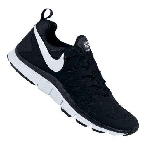 Nike Free Trainer 5.0 weiss/schwarz