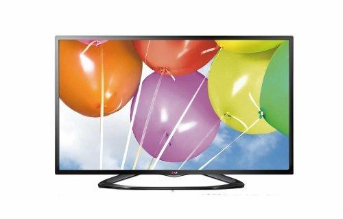 55 Zoll (139 cm) LED-Backlight LG55LN5758 Full HD, 100Hz MCI, WLAN, DVB-T/C/S, Smart TV schwarz inkl. Gratis Skype Cam [799€ @ amazon]