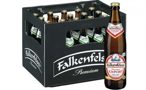 ?,?? ? Falkenfelser ?Premium — Biere (Pils, Export und Weiss) ? @ Netto Bundesweit ?