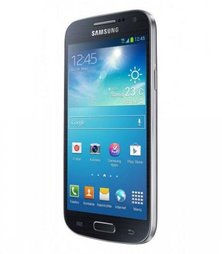 [Simyo] Allnet-Flat + das Galaxy S4 Mini (schwarz/weiß) für 24,90€/Monat (+ 5€ Versand)