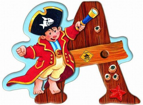 [IPhone] Capt'n Sharky - Erste Buchstaben Kostenlos!!!!