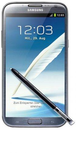 Samsung Galaxy Note 2 bei Base für 399 Euro
