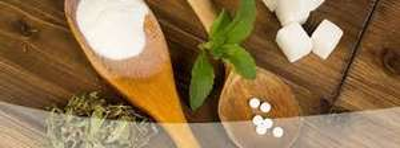 Stevia 100 gr, für 3,72 € statt 9,20 €
