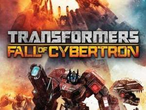 [Steam] Transformers: Fall of Cybertron