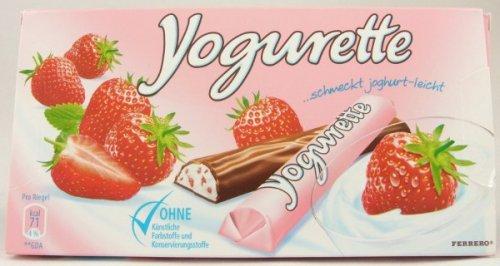 2,625 Kilo Yogurette für 15,79 inkl. Lieferung @ allyouneed (macht 60 Cent/100g, mit qipu 55Cent), alternativ Milka/ RitterSport 67Cent