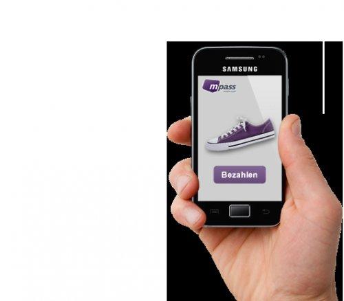 5 € Guthaben + kostenloser NFC Sticker + kostenlose virtuelle Kreditkarte mit MPass