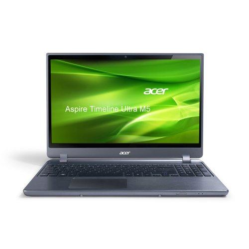 Acer Aspire Timeline Ultra M3-481T-53314G50Mass Notebook im Ultrabookformat mit Linux und i5 für 399€ bei notebooksbilliger.de versandkostenfrei