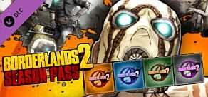 [Steam] Borderlands 2 Season Pass @ Nuuvem