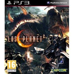 Lost Planet 2 uncut (PS3) für 8,49€ - nur dieses Wochenende