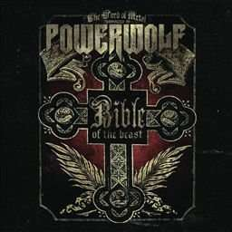 Powerwolf - Bible of the Beast (MP3-Download) für 2,99 EUR!