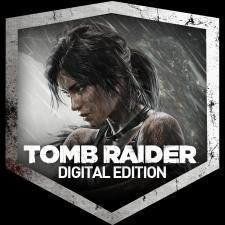 Tomb Raider Digitale Edition PS3