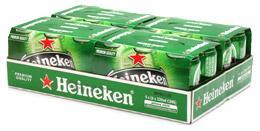 24x Heineken Dosen 0,33l für 20,99 (+ 5,95€ Versand). Besonders attraktiv ab 72 Dosen! Pfandfrei!!!