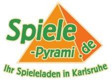 [Lokal Karlsruhe] Brettspiele mit 30%, 50% und 70% Rabatt in der Spiele-Pyramide