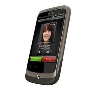 HTC Wildfire CallYa (6 Monate Internet inkl.) für 29€ @Redcoon