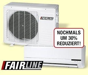 [METRO] Klimaanlagen im Ausverkauf - Splitgerät für 155€