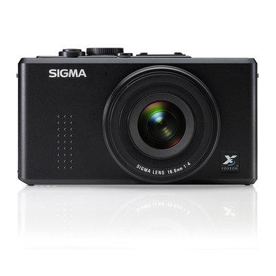 SIGMA DP1x Digitalkamera