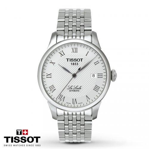 Tissot Men's T-Classic Le Locle Automatic