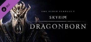 Steam Skyrim DLC: Dragonborn, Hearthfire, Dawnguard