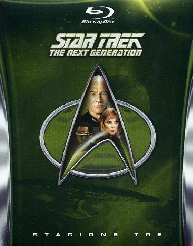 Star Trek - The Next Generation SEASON 3 Blu-ray