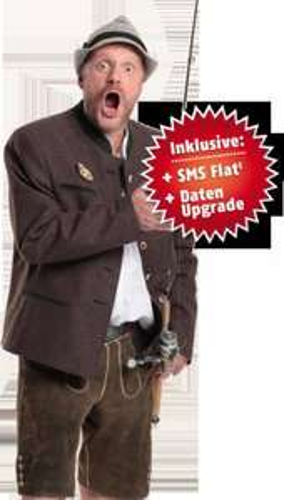 [Klarmobil-Facebook] Allnet-Net Flat + SMS-Flat + 1GB-Datenupgrade für 19,85€/Monat