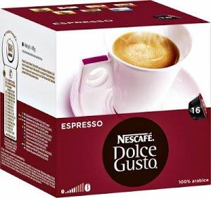 [Metro] Nescafé Dolce Gusto Kapseln
