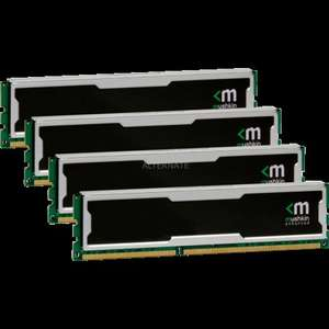[ZackZack] Mushkin 16 GB DDR3-1600 Quad-Kit