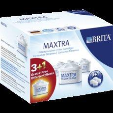 [Bundesweit] 4 x Brita Maxtra/Classic Filterkartuschen bei Rewe/Toom ab 22.07. für 12€