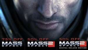 Mass Effect Day bei Steam