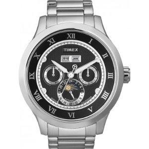 Timex Automatik Herrenuhr T2N293AU